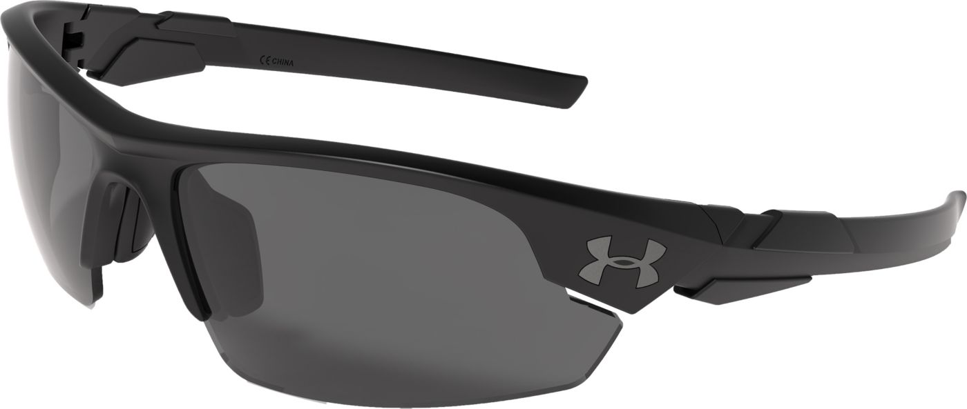 Under Armour Kids' Windup Sunglasses