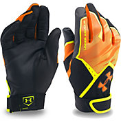 Under Armour Youth Clean-Up Culture Batting Gloves