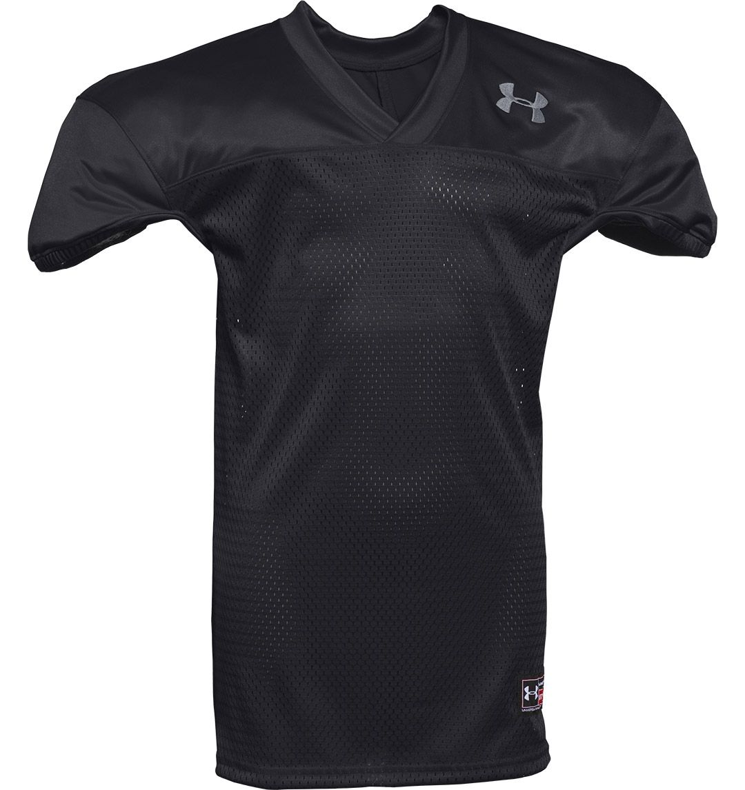 wholesale dealer c7e1b 6321a Under Armour Youth Football Practice Jersey