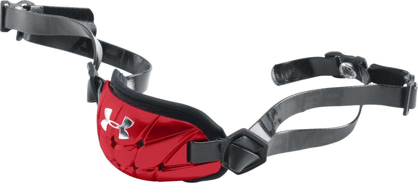 Under Armour Youth Gameday Pro Chin Strap