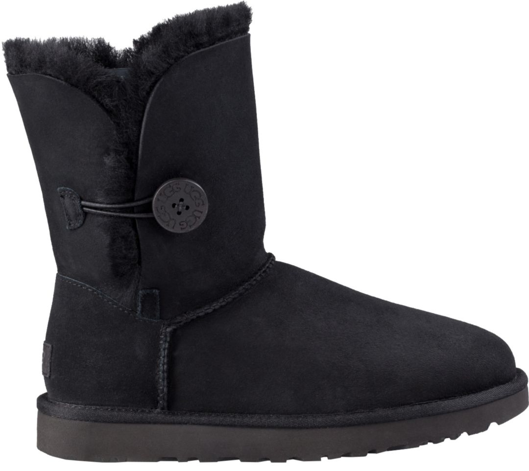 f9592504f4c UGG Australia Women's Bailey Button II Winter Boots