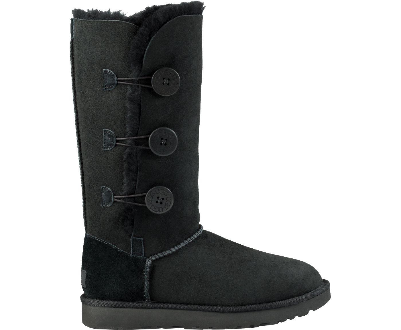 UGG Australia Women's Bailey Button Triplet II Winter Boots
