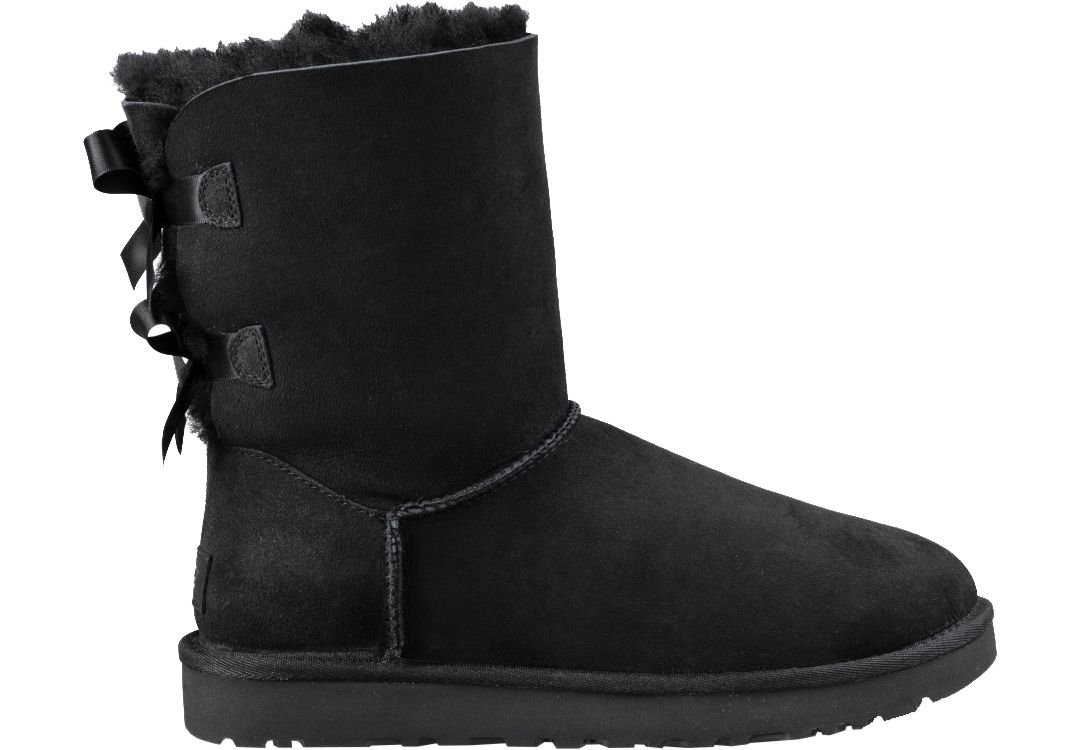 Bow Ii Ugg Bailey Winter Boots Women's Australia QCrxeWEodB