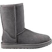 UGG Australia Women's Classic Short II Winter Boots