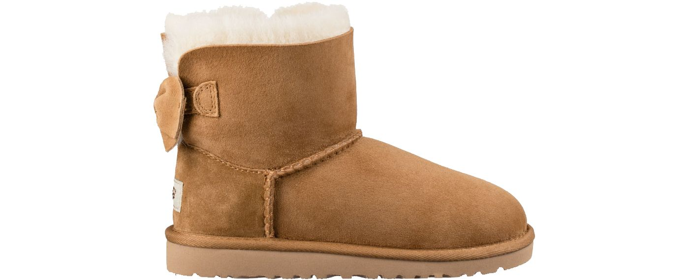 UGG Kids' Kandice Winter Boots