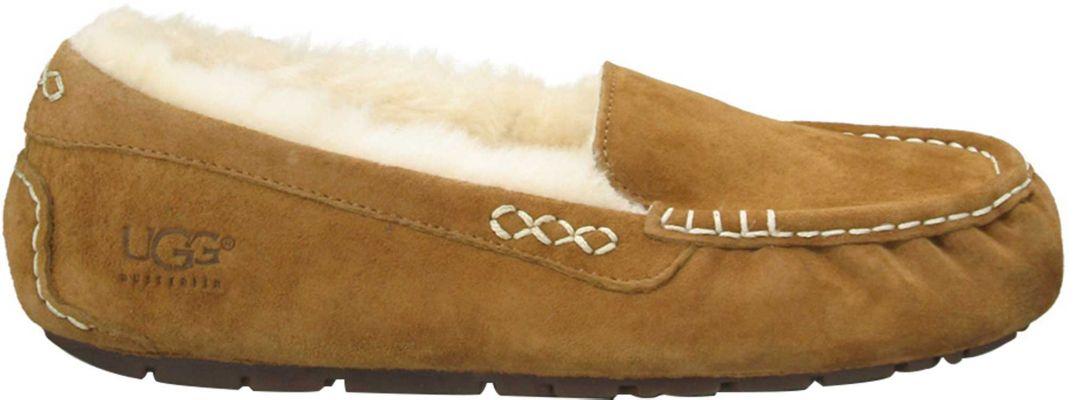 eab6d792885 UGG Australia Women's Ansley Slippers