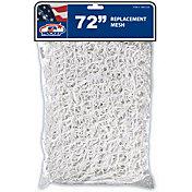 "USA Hockey 72"" Heavy Duty Mesh Replacement Net"