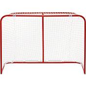 """USA Hockey 60"""" Hockey Net w/ 1.25"""" Piping"""