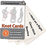 UST Mamiya Live and Learn Knot Cards