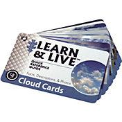 UST Mamiya Live and Learn Cloud Cards