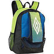 Umbro Soccer Backpack