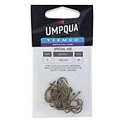 Umpqua Tiemco TMC 105 Egg Fies and Glo Bug Hook