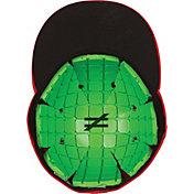 Unequal Dome Supplemental Helmet Padding System