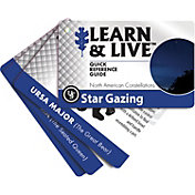 UST Star Gazing Learn and Live Cards