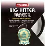 Tourna Big Hitter Black 7 17 Racquet String Set