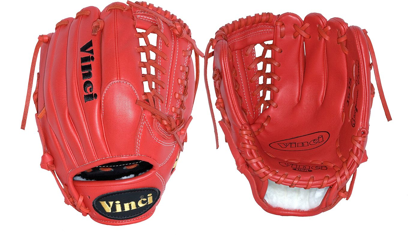 "VINCI 12"" JSJS Limited Series Glove"