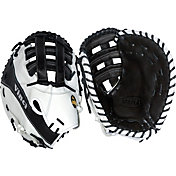 "VINCI 13"" JBV04 CP Kip Leather Series First Base Mitt"