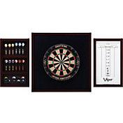 Viper Championship Dartboard Backboard Cabinet Set