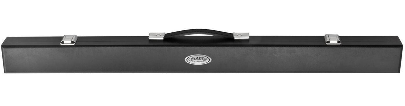 Casemaster Deluxe Hard Pool Cue Case