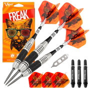 Viper Freak 22g Steel Tip Darts