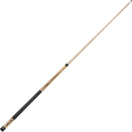 Viper Elementals Amber Stain Ash Pool Cue