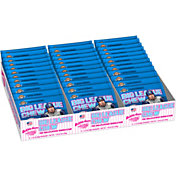 Big League Chew Cotton Candy Bubble Gum 3 Tray Pack