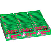 Big League Chew Watermelon Bubble Gum 3 Tray Pack
