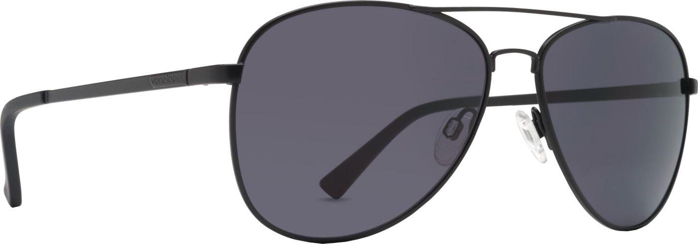 VonZipper Men's Farva Sunglasses