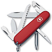 Victorinox Knives Hiker Swiss Army Knife