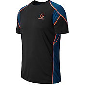 Warrior Senior Covert Short Sleeve Shirt