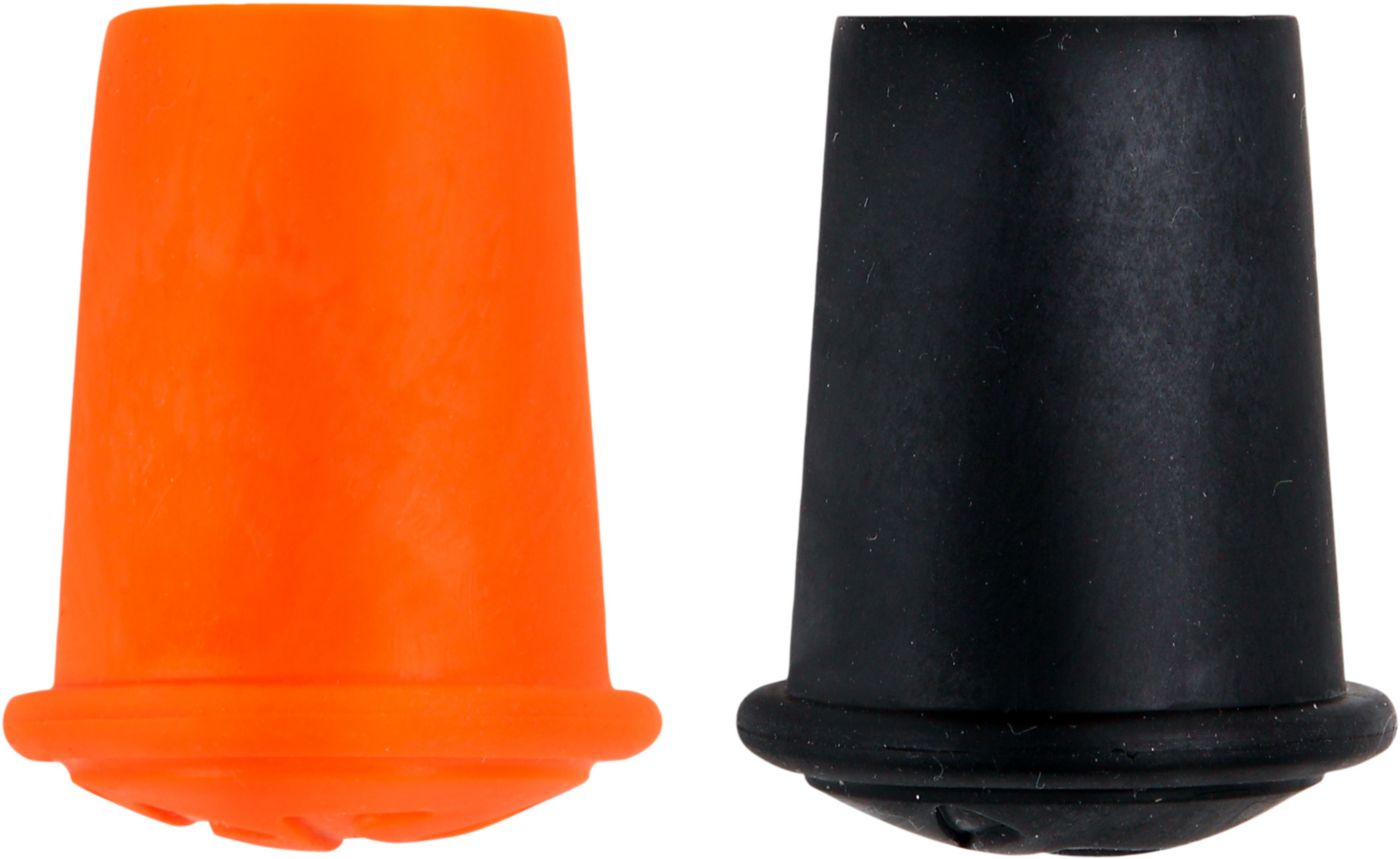 Warrior Lacrosse Colored End Caps 2-Pack