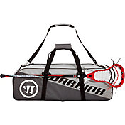 Warrior Black Hole Shorty Lacrosse Bag