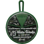 Water Gremlin Dipsey Swivel Sinker Selector - 27 Piece