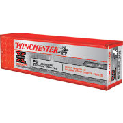 Winchester .22LR Super-X Power-Point Rifle Ammo – 100 Rounds