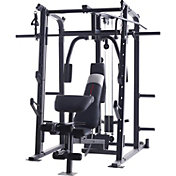 Weider Pro 8500 Smith Cage