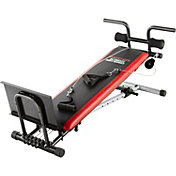 Weider Ultimate Body Works Weight Bench