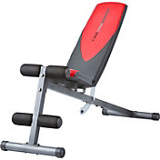 Weider Pro 255L Weight Bench