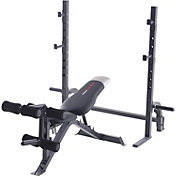 Weider Pro 395 Olympic Weight Bench