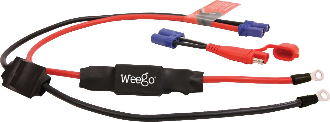 Weego PowerSports Tether