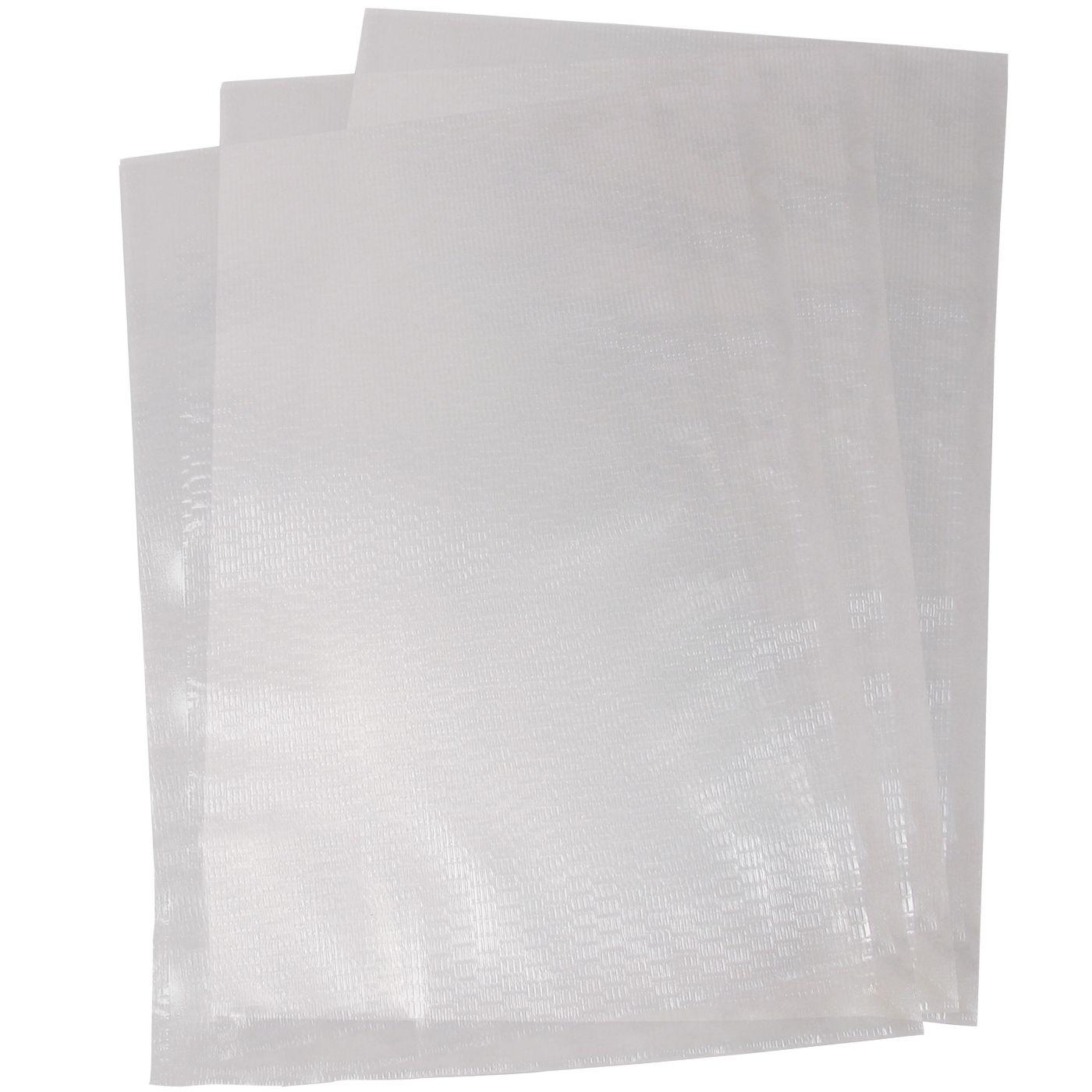 "Weston 11"" x 16"" (Gallon) Commercial Grade Vacuum Sealer Bags (100 ct.)"
