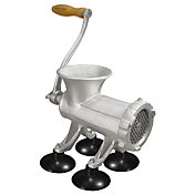 Weston #22 Manual Meat Grinder & Sausage Stuffer