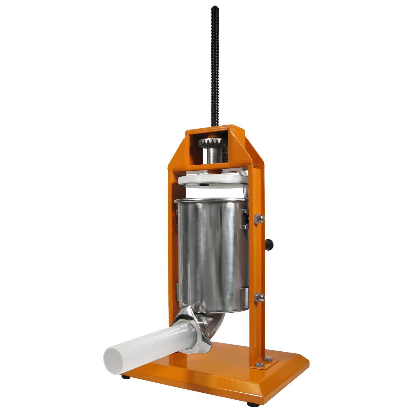 Weston 5 lb Capacity Manual Vertical Stuffer