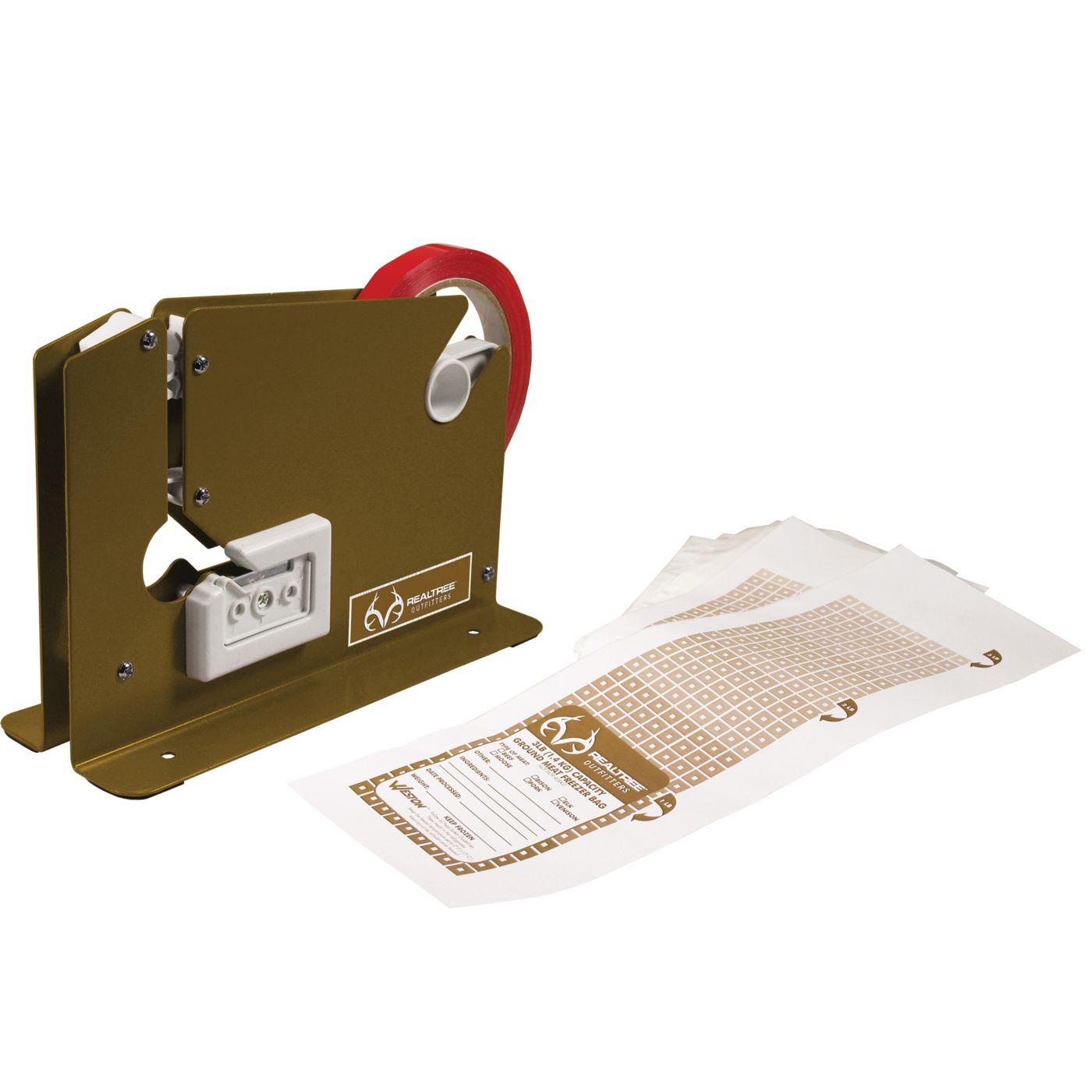 Weston Meat Sealer and Bag Kit