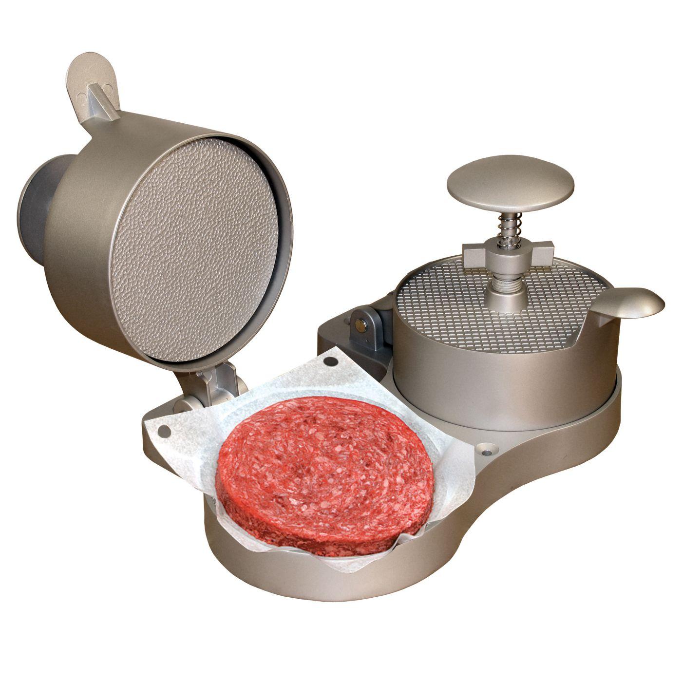 Weston Non-Stick Double Burger EXPress