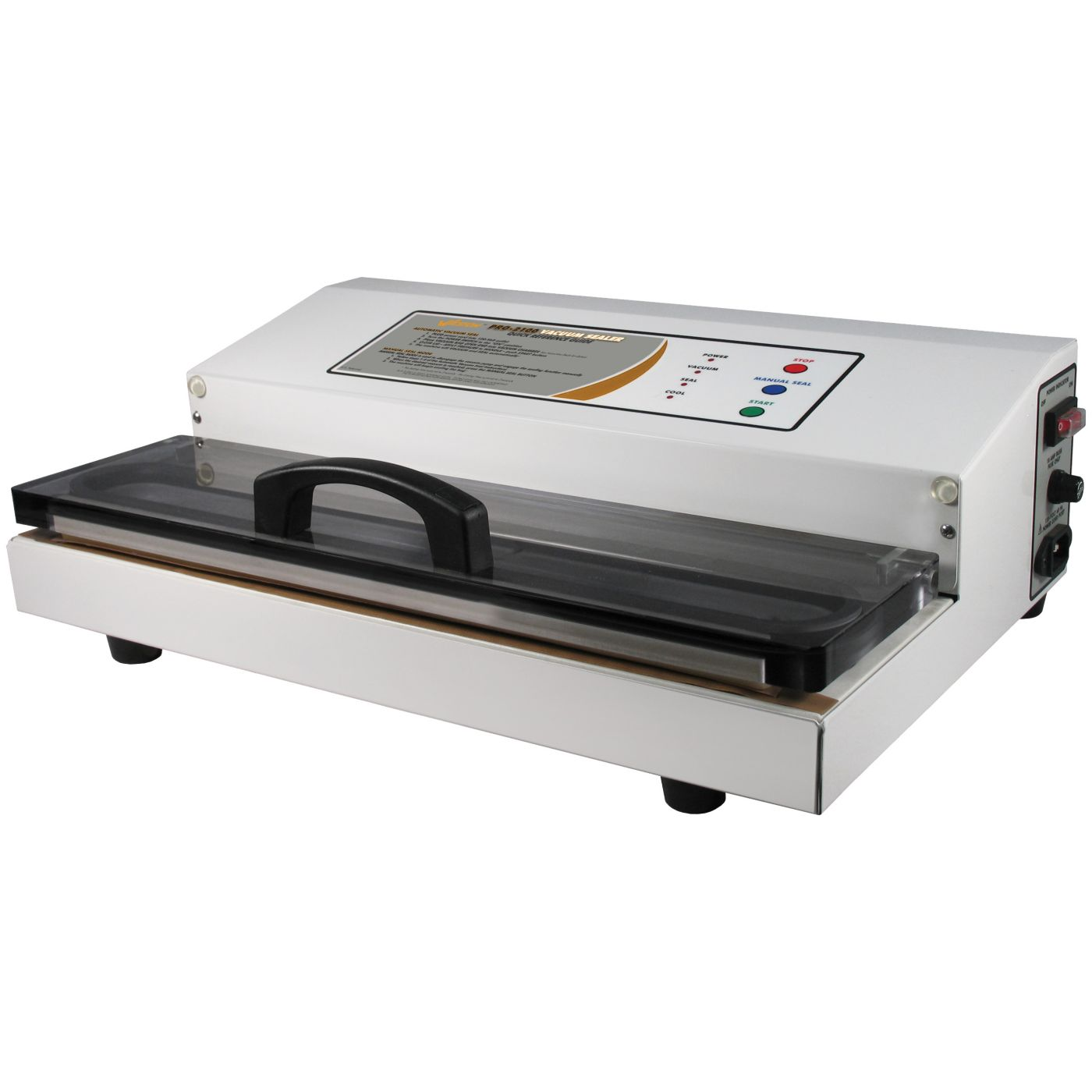 Weston PRO-2100 Vacuum Sealer