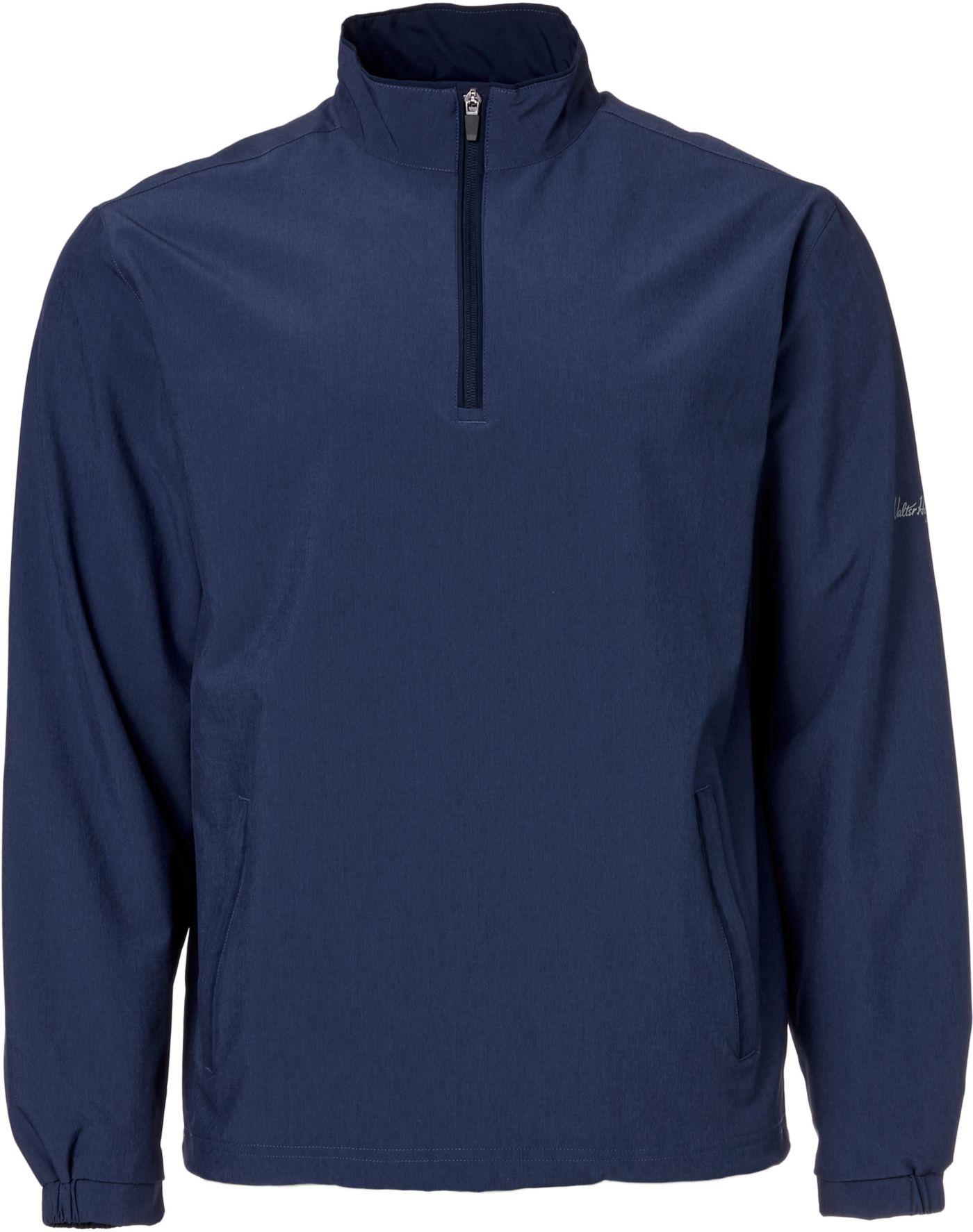 Walter Hagen Men's Front 9 Half-Zip Golf Pullover