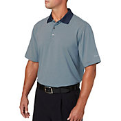 Walter Hagen Men's Core Fashion Stripe Golf Polo