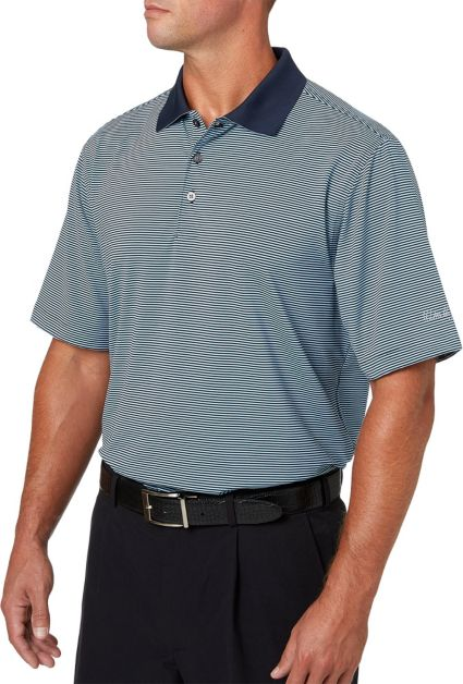 Walter Hagen Core Fashion Stripe Polo