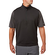 Walter Hagen Men's Essentials Quarter-Zip Golf Vest