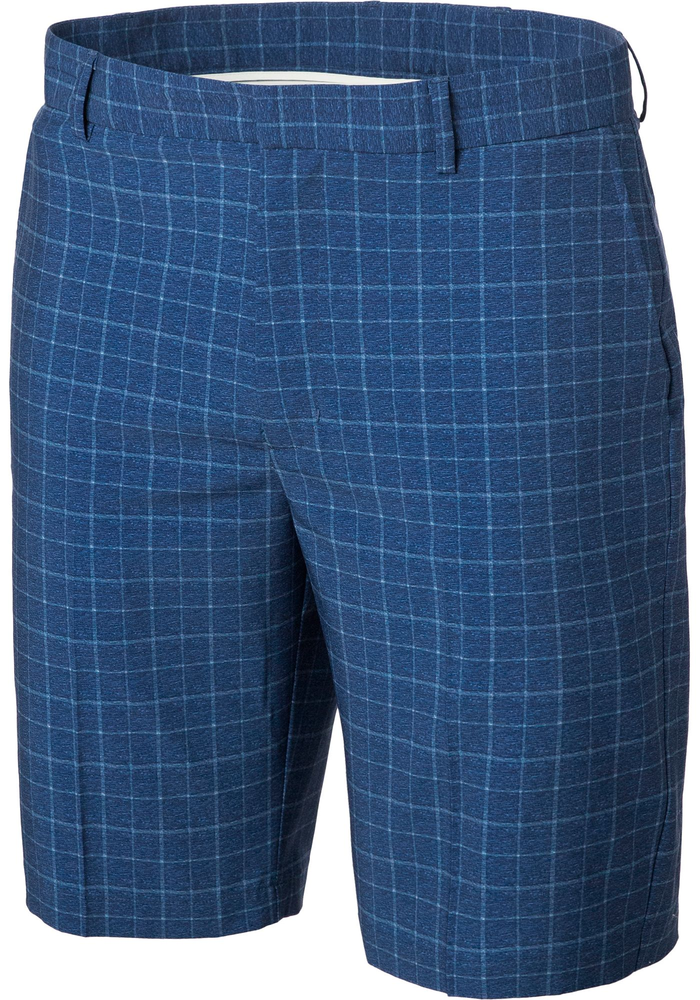 Walter Hagen Windowpane Shorts
